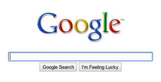 google-minimalista